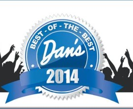 MSD is the Best of the Best in 2014!